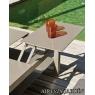 Conjunto Sedona con mesa abatible