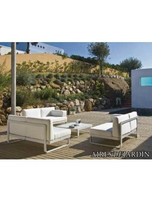 Conjunto verona comprar muebles de jard n y terraza para for Mobiliario jardin terraza