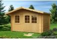 Caseta de madera Daisy 410 x 410 - 1