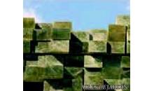foto exterior Rastrel de pino tratado en autoclave de 210x6x3.5 cm.