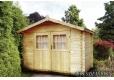 Cabaña de madera Amapola foto exterior