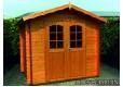 Cabaña de madera Hiedra Hoby Ebro 2