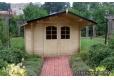 Cabaña de madera Jazmin Kelly A