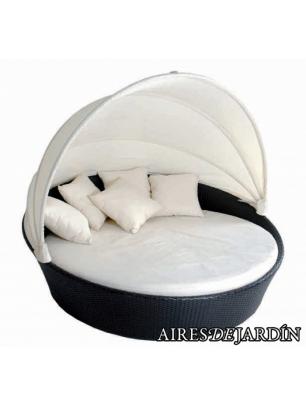 Comprar Muebles De Jardin.Set Summer Aluminio Rattan Sintetico Comprar Muebles De