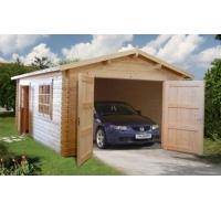 Garages de Madera