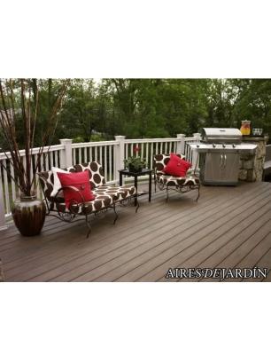 Compra tarima exterior sintetica timbertech mejor precio - Tarima sintetica exterior precio ...