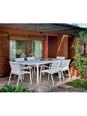 Conjunto Themis-Gallis | Comprar Muebles de jardín y terraza para ...