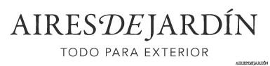 Paper Blog colaborará con Aires de jardín