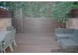 TARIMA SINTETICA OTIUMDECK Naturale color Ipè de 2200x138x22 mm - 1