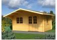 Foto 1 casa de madera Sally 4 Palmako para jardin antigua Jessica