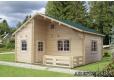 Foto 1 casa de madera Emily 4 antigua Sunny Palmako