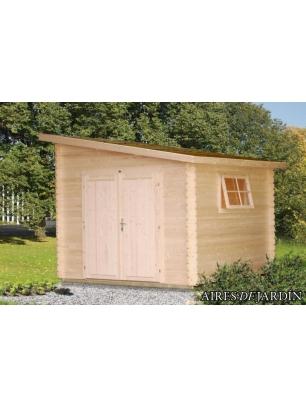 Ofertas casetas de jardin dise os arquitect nicos for Casetas madera para jardin baratas